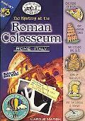 Mystery at the Roman Colosseum - Carole Marsh - Mass Market Paperback