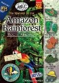 Mystery in the Amazon Rainforest