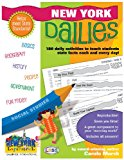 New York Dailies: 180 Daily Activities for Kids (New York Experience)