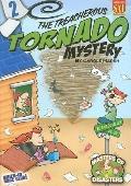 The Treacherous Tornado Mystery!