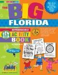 The Big Florida Activity Book