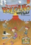 Voracious Volcano Mystery