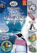 Mystery in Icy Antarctica