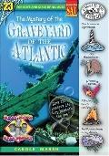 The Graveyard of the Atlantic Mystery at Diamond Shoals