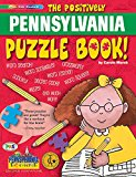 The Positively Pennsylvania Puzzle Book (Pennsylvania Experience)