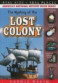 Mystery of the Lost Colony