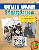 Civil War Primary Sources Pack (20)