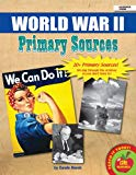 World War II Primary Sources Pack (20)