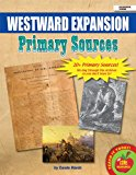Westward Expansion Primary Sources Pack (20)