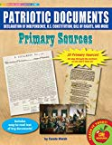 Patriotic Documents Primary Sources Pack (20)