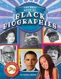 Best Book of Black Biographies