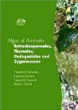 Algae of Australia: Batrachospermales, Thoreales, Oedogoniales and Zygnemaceae