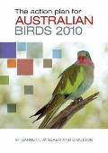 Action Plan for Australian Birds 2010