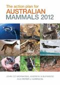 Action Plan for Australian Mammals 2012