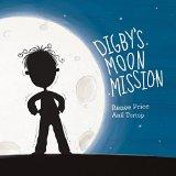 Digby's Moon Mission