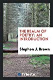The Realm of Poetry: An Introduction