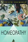 Homeopathy - Gillian Stokes - Paperback