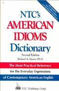 NTC's American Idioms Dictionary