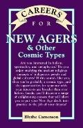 Careers for New Agers and Other Cosmic Types