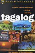 Teach Yourself Tagalog
