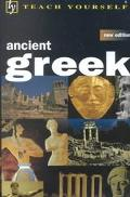 Teach Yourself Ancient Greek