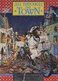 All Through the Town: Level 1 (World of Reading)