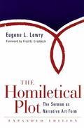 Homiletical Plot The Sermon As Narrative Art Form