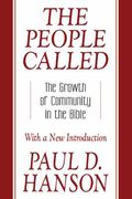 People Called The Growth of Community in the Bible