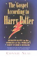 Gospel According to Harry Potter Spiritual Themes in the Stories of the World's Most Famous ...