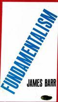 Fundamentalism - James Barr - Paperback