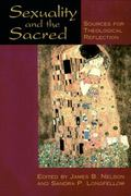 Sexuality and the Sacred Sources for Theological Reflection