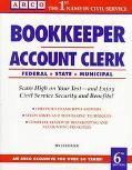 Bookkeeper-Account Clerk