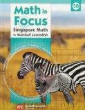 Math in Focus: The Singapore Approach: Grade 5, Student Book B