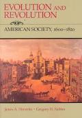 Evolution+revolution:am.soc.:1600-1820