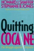 Quitting Cocaine: The Struggle Against Impulse
