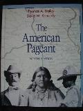 The American Pageant/Book 1 and 2 in One/Complete Version