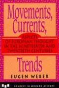 Movements,currents,trends