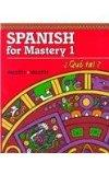 Spanish for Mastery I: Que Tal