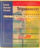 Trigonometry: A Graphing Approach With Technology Updates