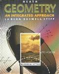 Heath Geometry An Integrated Approach