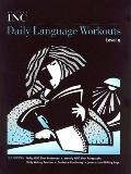 Daily Language Workouts Level 11