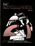 Daily Language Workouts Level 11