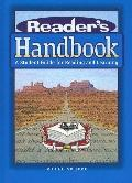 Readers Handbook A Students Guide for Reading and Learning