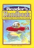 Reader's Handbook (Yellow) - Robb - Hardcover