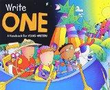 Great Source Write One: Softcover Handbook 2002