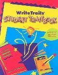 Write Traits Student Traitbook