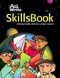 All Write Skills Book