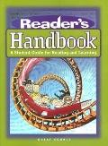 Reader's Handbook A Student Guide For Reading And Learning  3rd Grade