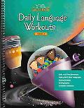 Write Source Daily Language Wrokouts