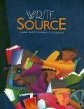 Write Source Program